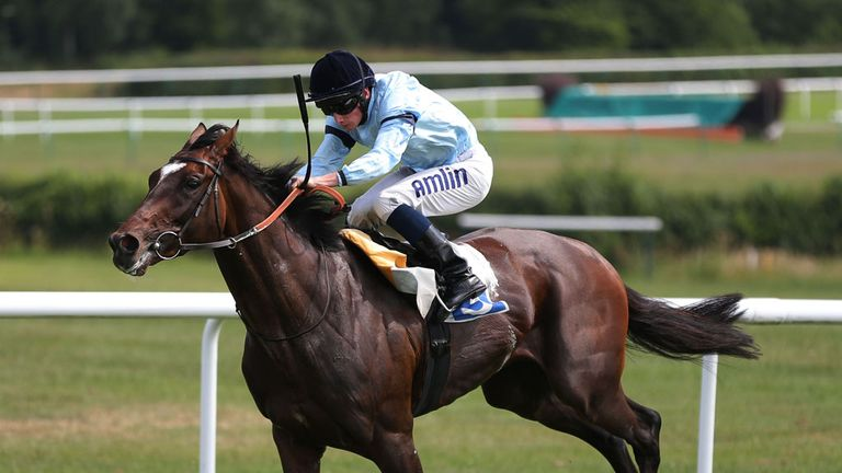 Telescope: Alex's selection for the Rose of Lancaster Stakes at Haydock
