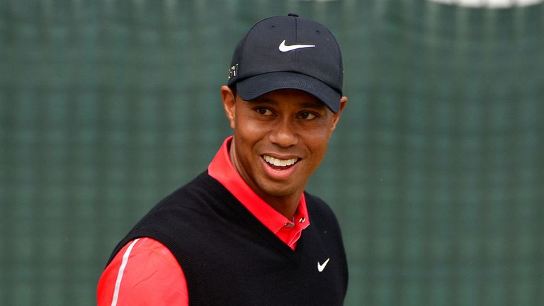 Tiger Woods: Seeking yet another triumph at Firestone