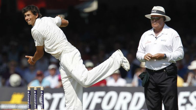 Ashton Agar: Taken just two wickets in two Ashes Tests