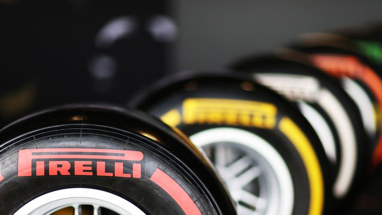 Pirelli: Will remain in F1 in 2014
