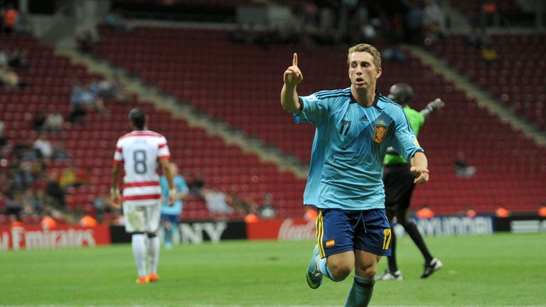 Gerard Deulofeu: Confident he can make a positive impact at Everton