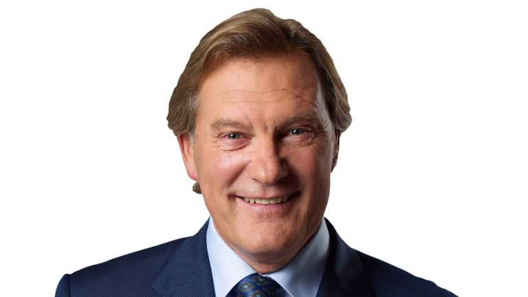 Glenn Hoddle: Former England boss keen to share his vision