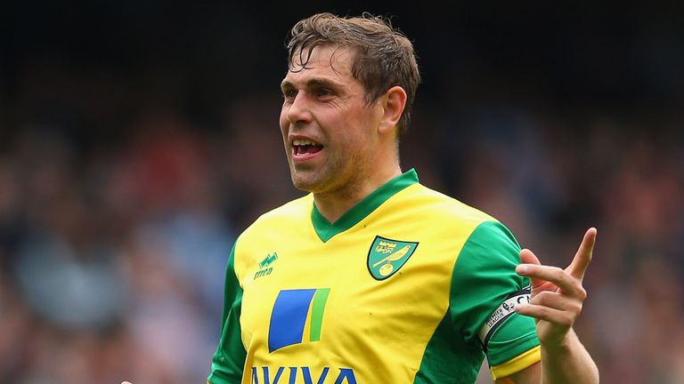 Grant Holt: Striker has completed his move to Wigan from Norwich