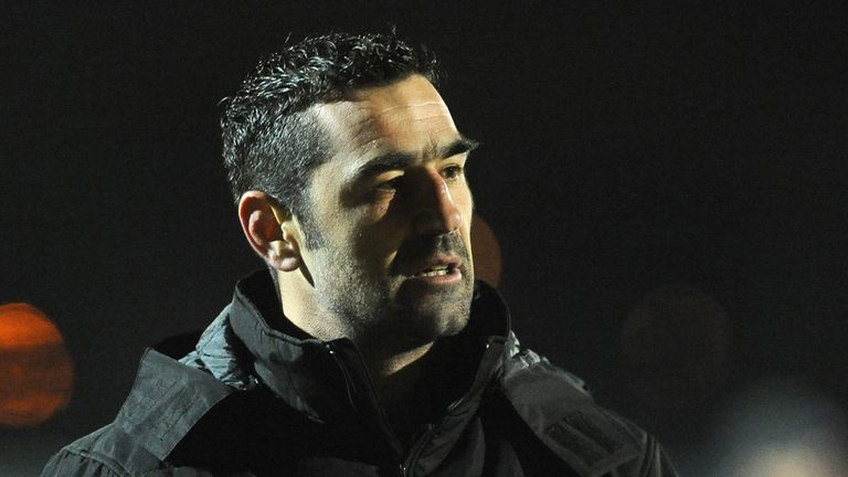 Catalan Dragons coach Laurent Frayssinous signs new deal