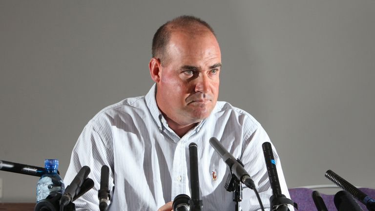 Micky Arthur remains unhappy following his dismissal as coach of Australia