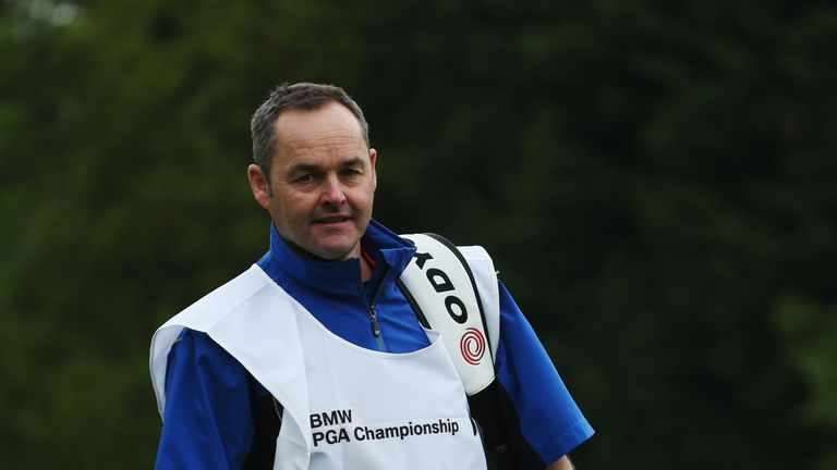 Billy Foster: Says Muirfield is in fantastic condition