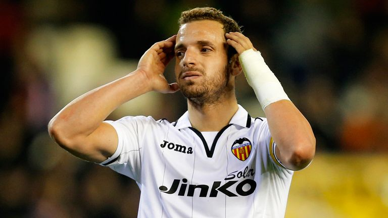 Roberto Soldado: Move to Spurs still on the cards