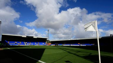 Prenton Park: Home of the Rovers