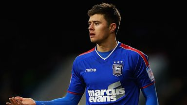 Aaron Cresswell: Considered to be of Premier League quality