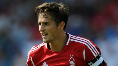 Chris Cohen: Will be Forest skipper
