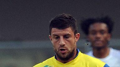 Bojan Jokic: Joins Villarreal from Chievo