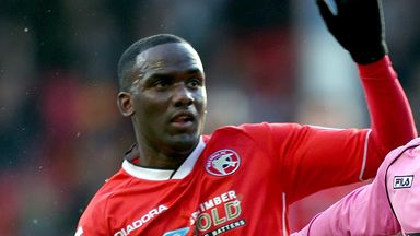 Craig Westcarr: Scored Walsall's winner against Leeds