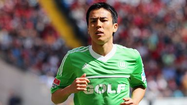 Makoto Hasebe: Signs for Bundesliga rivals Nurnberg
