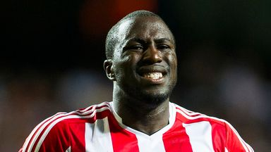 Jozy Altidore: Unhappy about disallowed goal