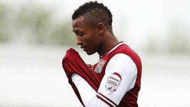 Toni Silva: Has left Barnsley after one season at Oakwell