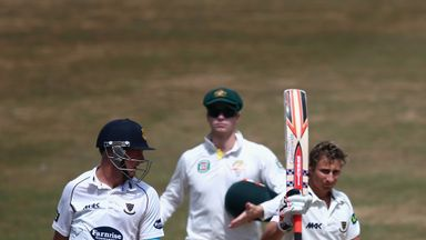 James Taylor: Nottinghamshire batsman back in England Test squad