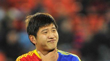 Park Joo-Ho: Has joined Mainz from Basel