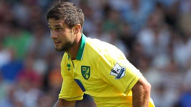 Andrew Surman: Aiming for promotion with Norwich