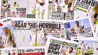 Test Cricket Essay Sample