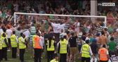 Celtic win at Brentford