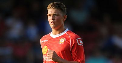 Crewe v Colchester preview