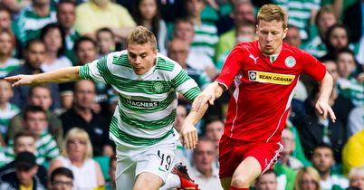 Celtic: Beat Cliftonville to progress in the Champions League