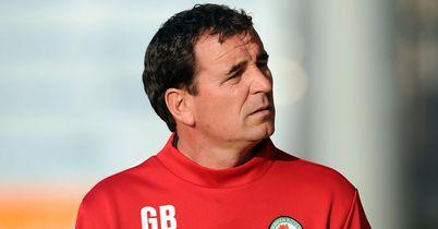 Gary Bowyer: Leading Blackburn into the new season