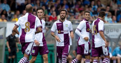 Aston Villa: Mixed pre-season fortunes
