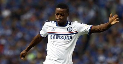 Nathaniel Chalobah: Has a big future at Chelsea