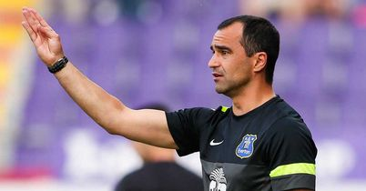Roberto Martinez: Everton boss has been busy in transfer market