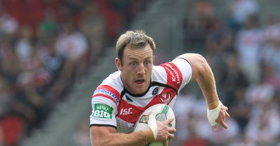 Roby commits to St Helens