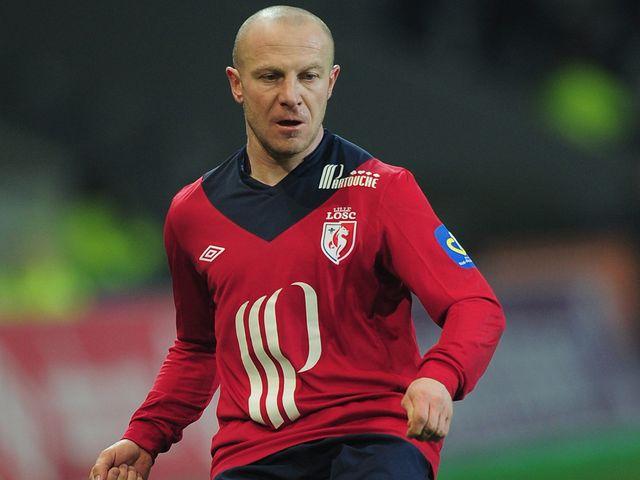 Florent Balmont: Unavailable for Lille