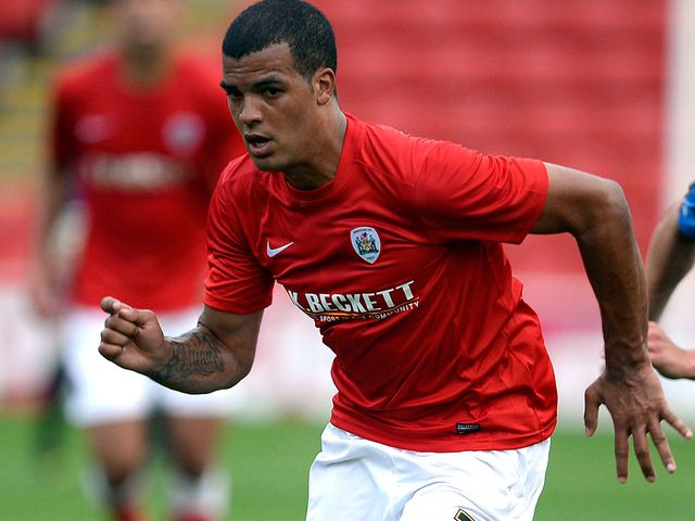 Jacob Mellis: Earned a point for Barnsley
