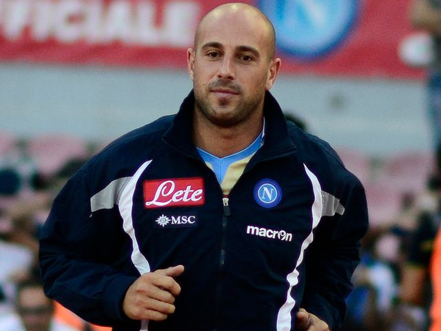 Pepe Reina: Banking on Benitez to get best out of Napoli