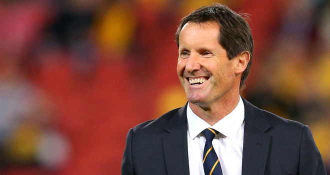 Robbie Deans: Moving to Japan