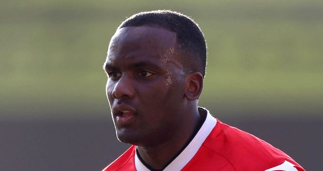 Craig Westcarr: Netted Walsall's second
