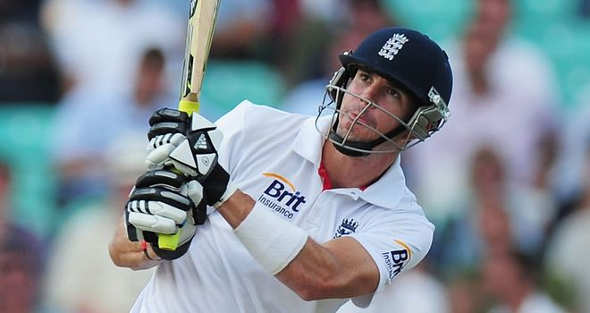 Kevin Pietersen: his audacious switch-hit made him a modern-day pioneer