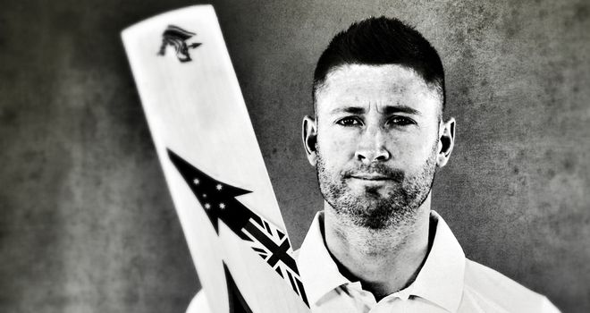 Michael Clarke: Says the Aussies are fully prepared