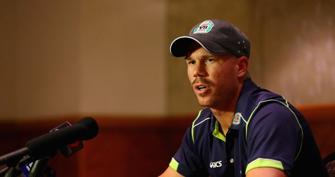 David Warner: Felt guilty after being suspended by Australia