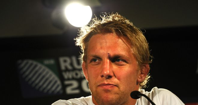 Lewis Moody: Not surprised James Horwill has not been banned