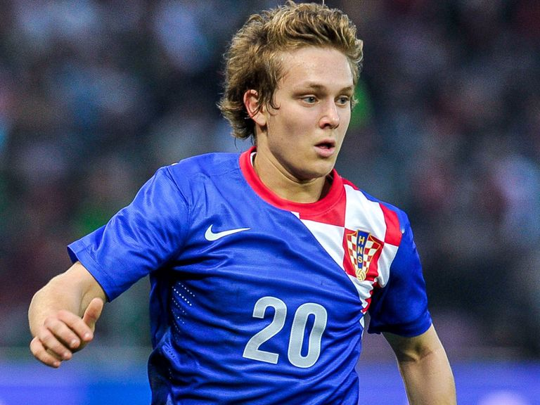 Alen Halilovic: Heading to Barcelona
