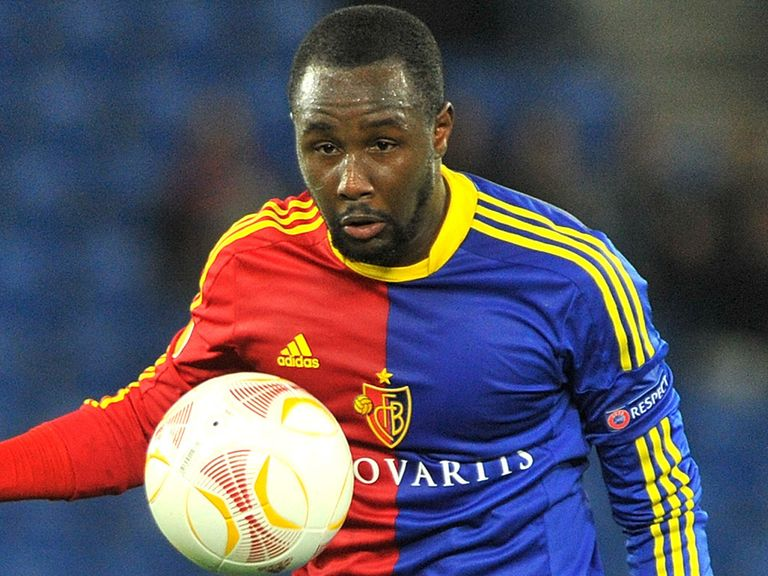 Cabral: Looking forward to playing in the Premier League
