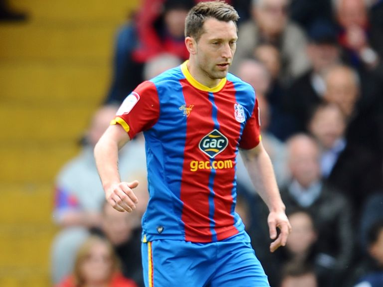 Stephen Dobbie: Joins Blackpool on loan