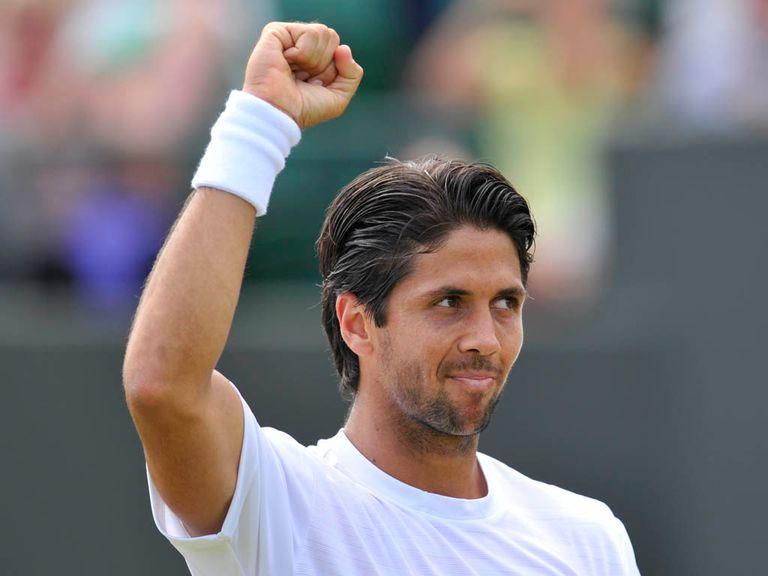 Fernando Verdasco: Good results in the last two months make him too big at 14/1