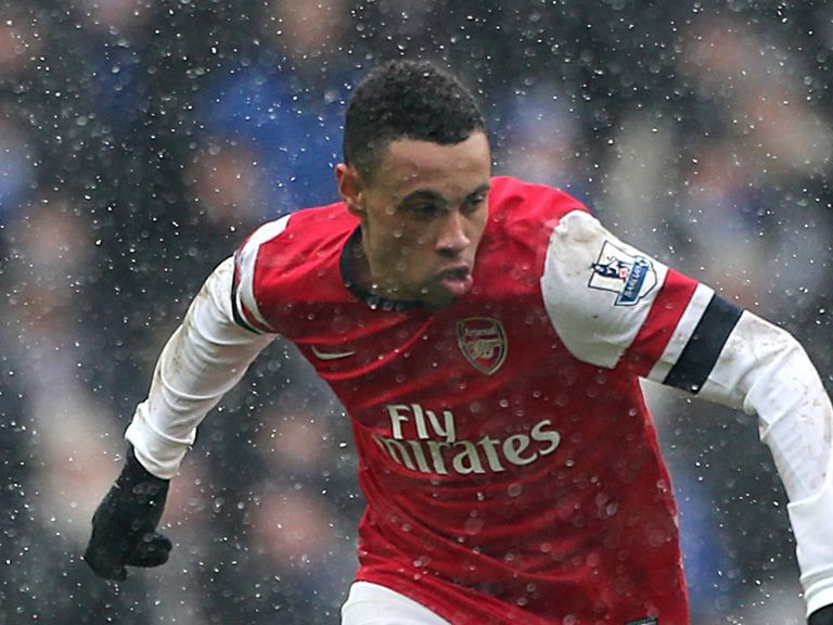 Francis Coquelin: Signs for Freiburg on loan