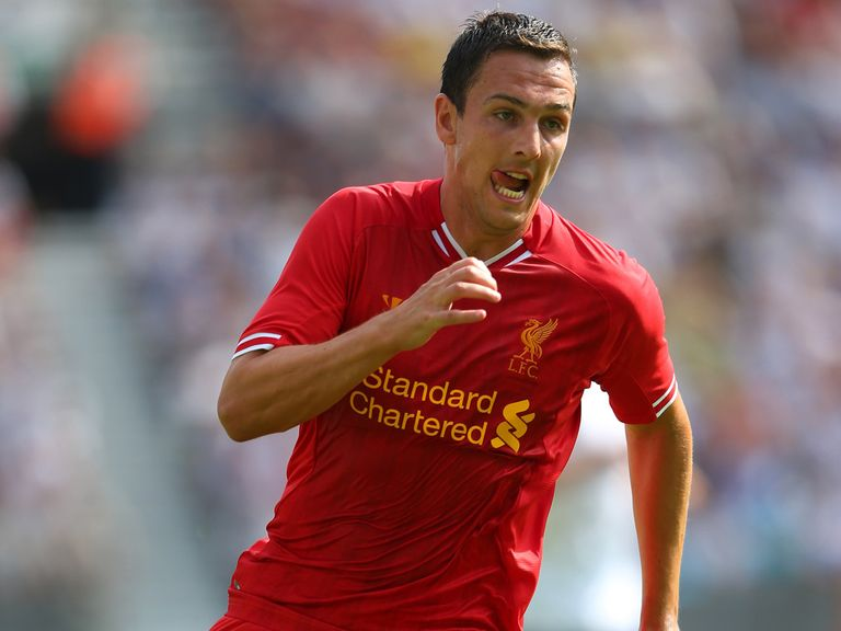 Stewart Downing: West Ham move completed