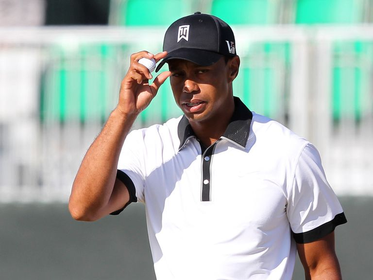 Tiger Woods: No bigger than 4/1 for Open glory