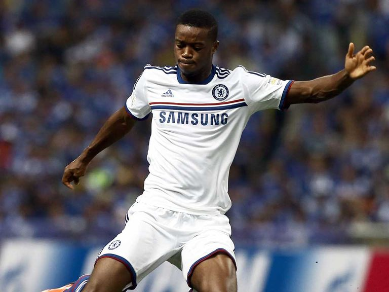 Natheniel Chalobah: Chelsea youngster wants Premier League loan