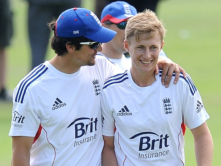 Cook and Root have failed to deliver as a partnership