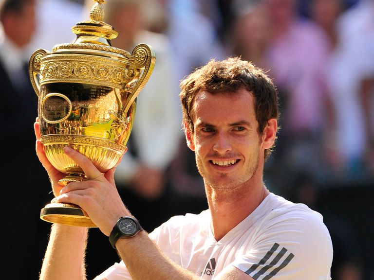 Andy Murray's Wimbledon win cost the bookies an estimated £15million